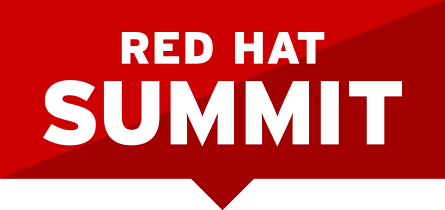 Red Hat Summit Promotional Background