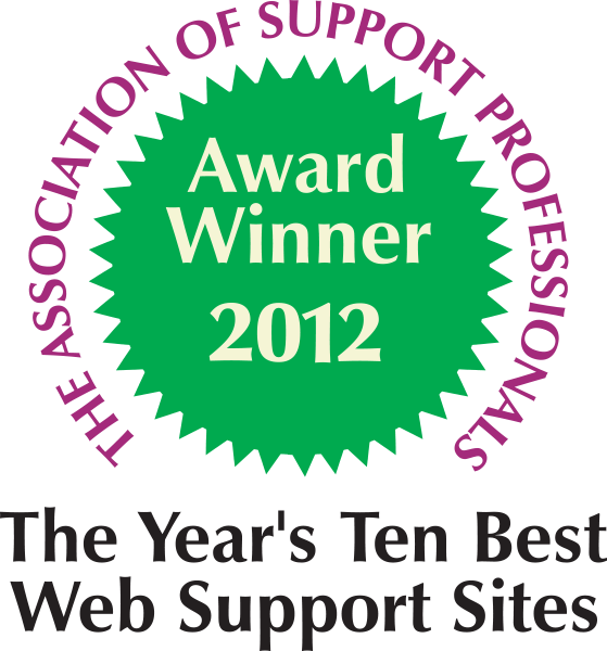Award Winner 2012