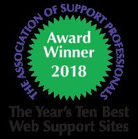Award Winner 2017