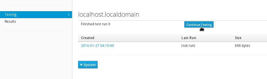 Red Hat OpenStack Certification Workflow for Red Hat OpenStack Platform