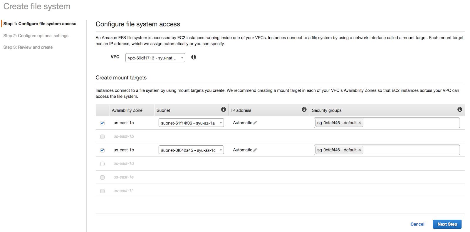 Configure SAP Netweaver ASCS/ERS ENSA1 on Amazon Web Services (AWS