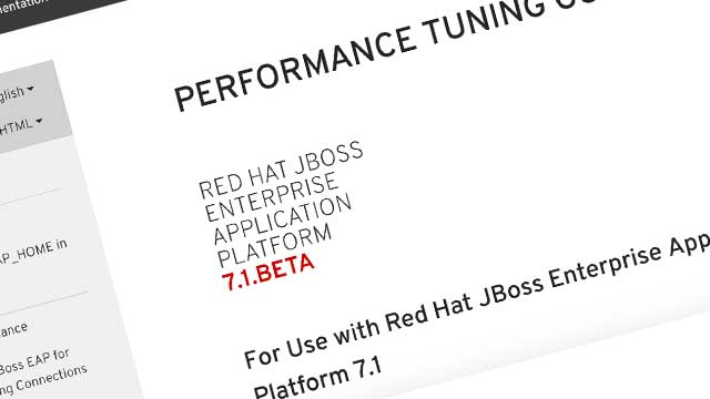 Performance Tuning Guide Available