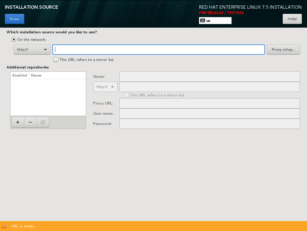 What Installation Source to Use? - Red Hat Customer Portal