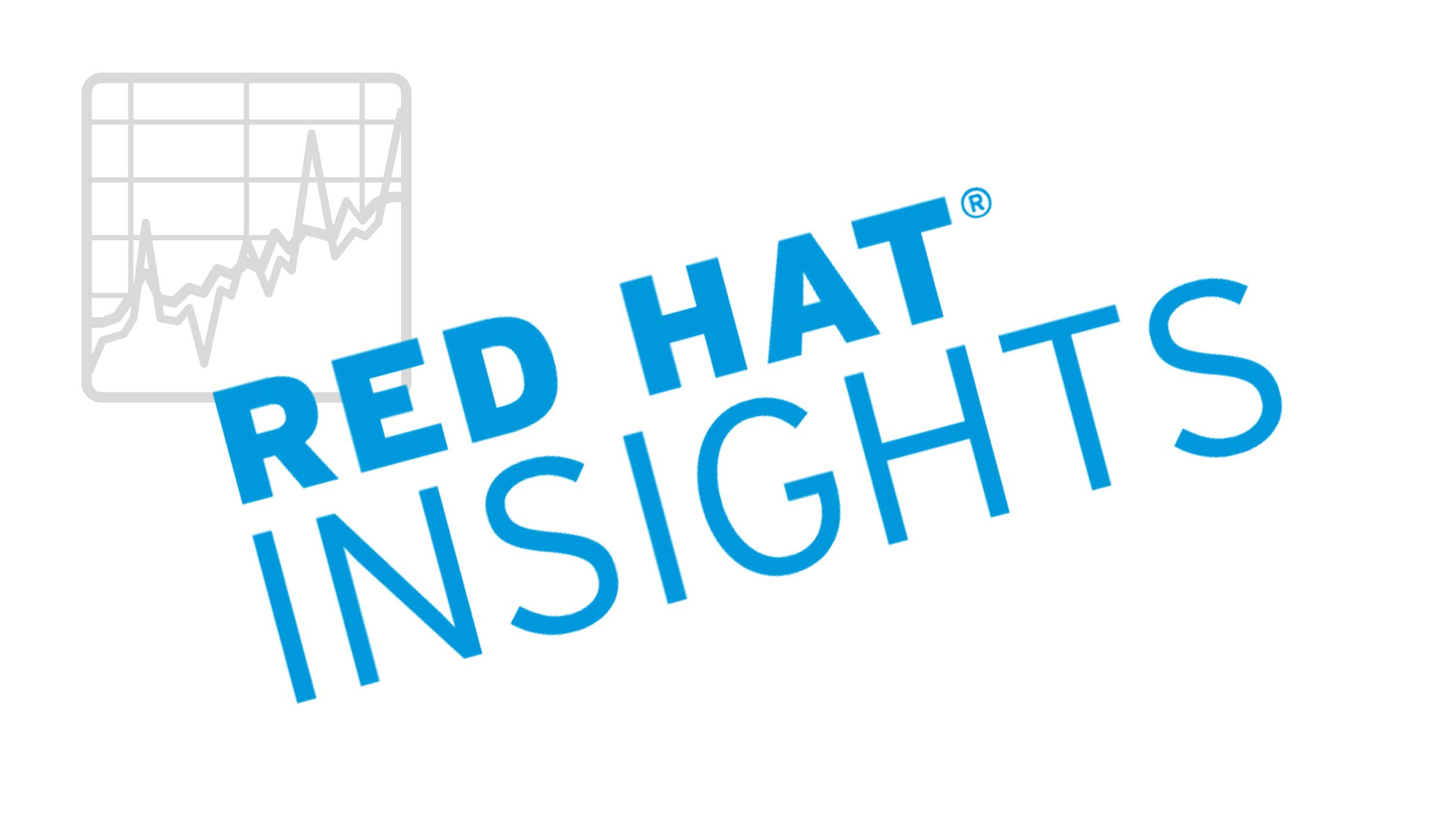 Red Hat Insights Logo