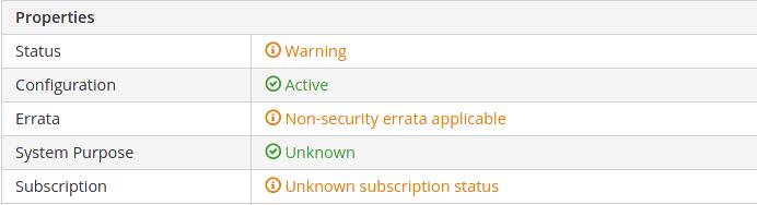 Sub Status 1