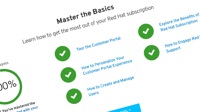 Learn how to get the most out of your Red Hat subscription