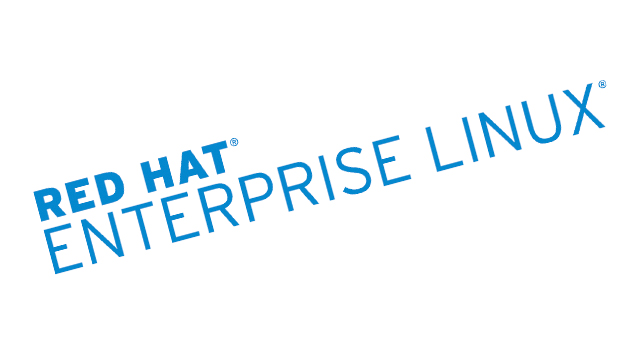 Red Hat Enterprise Linux logo