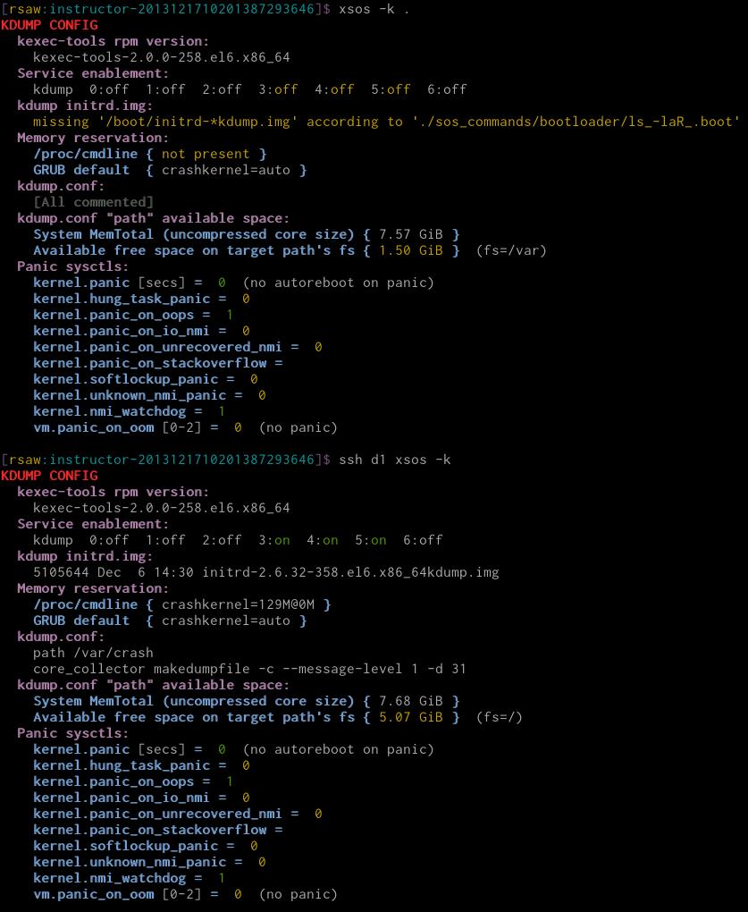Feature: kdump configuration · cockpit-project/cockpit Wiki · GitHub