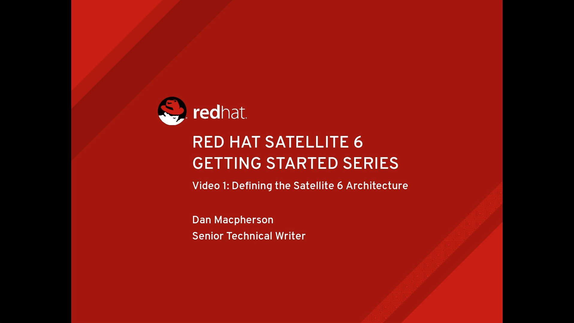 Red hat satellite red hat customer portal an overview of satellite baditri Gallery