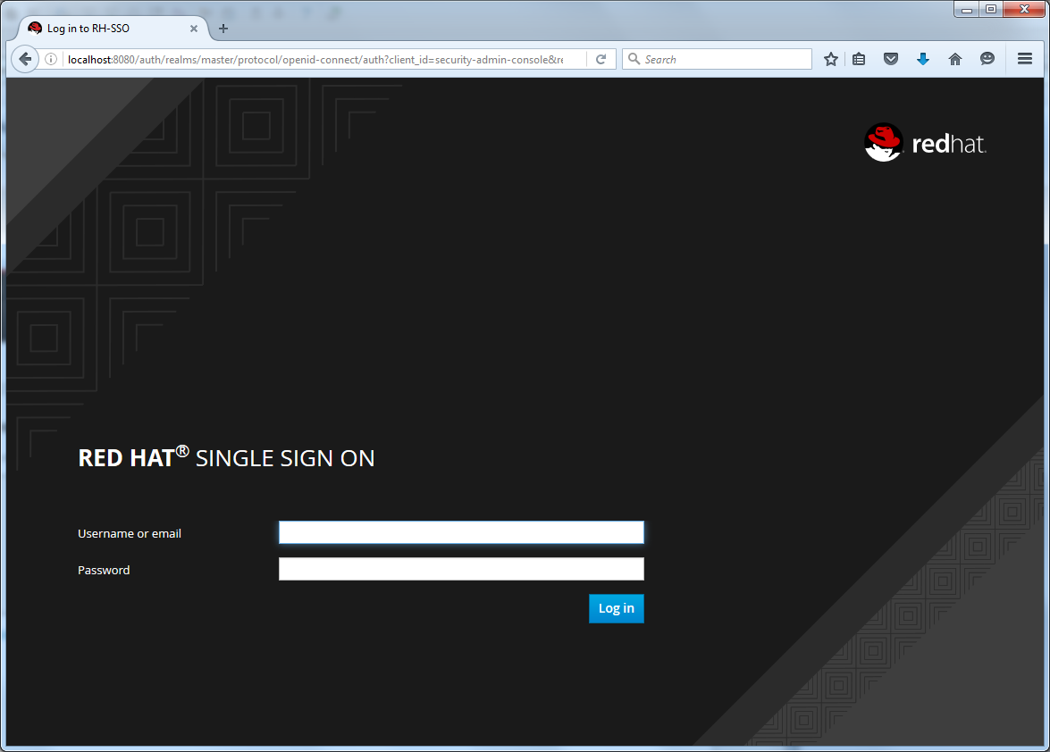 Red Hat Single Sign-On - Red Hat Customer Portal