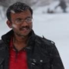 Manikandan Palani's picture