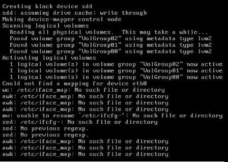 Why does kdump not work for RHEL5 vmware guests? - Red Hat