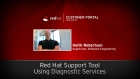 Red Hat Support Tool - Diagnostics Services