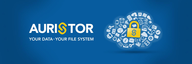 AuriStor File System