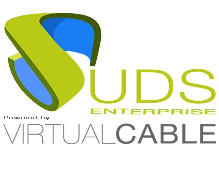 UDS Enterprise