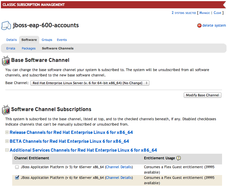 jboss enterprise application platform 6.0.1