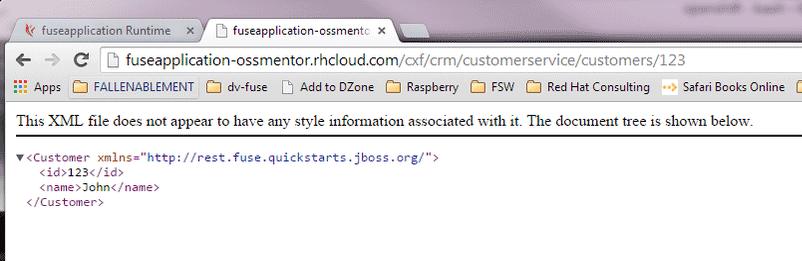 Verify REST API