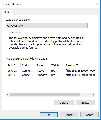 Chapter 8  Using an iSCSI Gateway - Red Hat Customer Portal