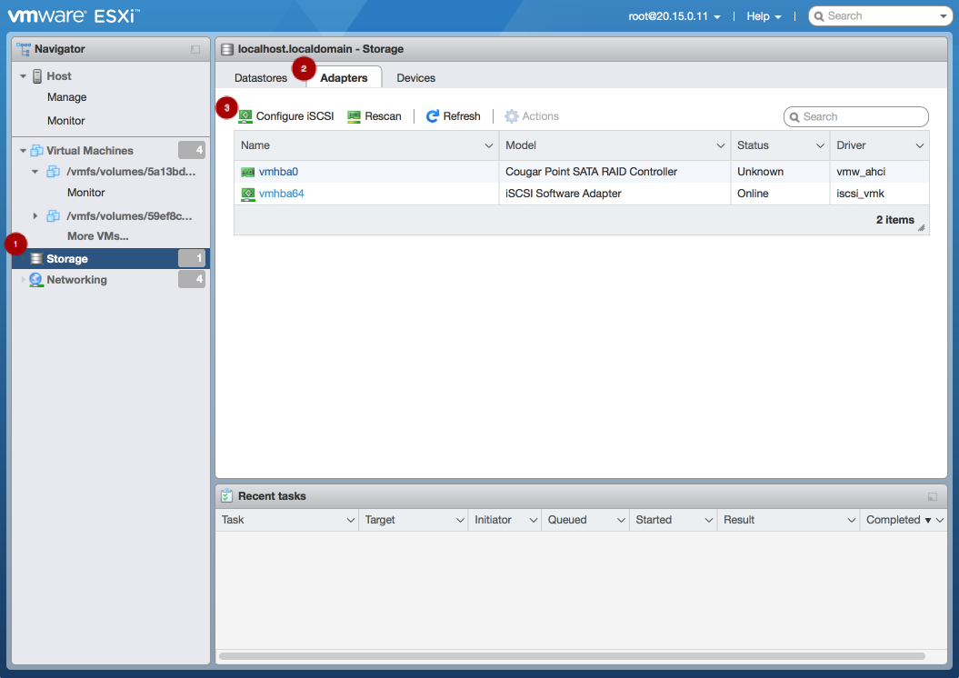 esx web client storage main mod