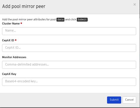 Add peer Window