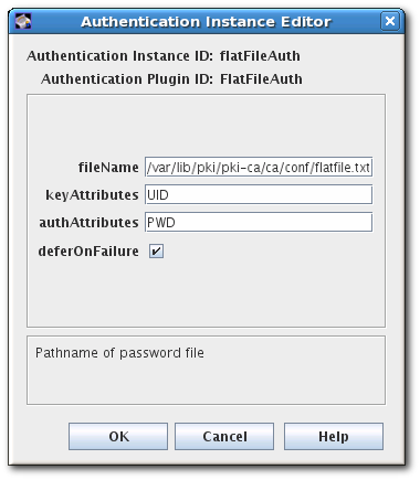 Administration Guide Red Hat Certificate System 9 | Red Hat