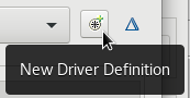 new driver definition crs