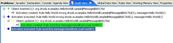 helloworld auditview1
