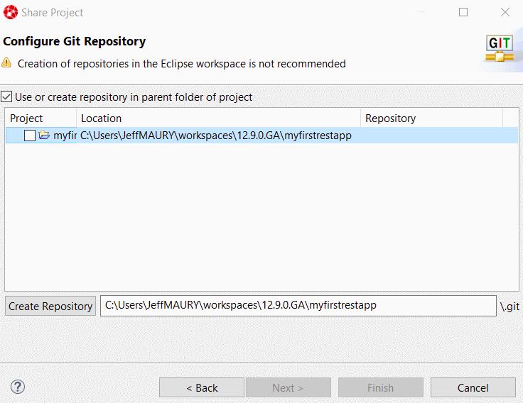Additional Git Configuration