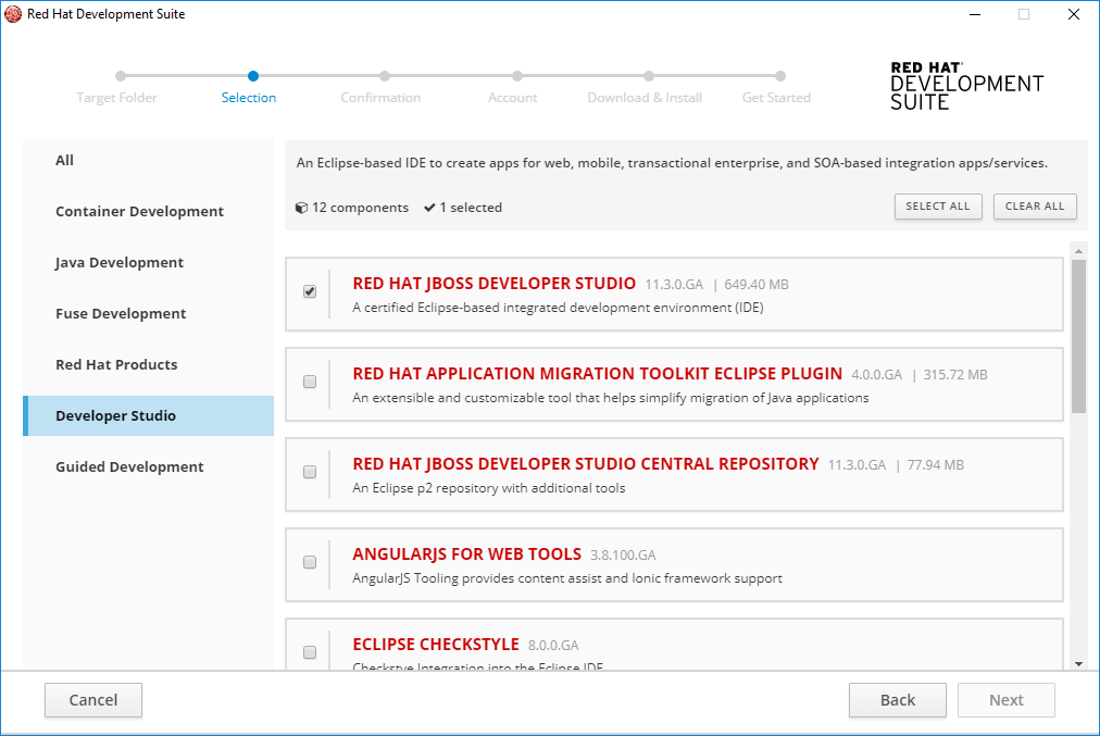 Installation Guide - Red Hat Customer Portal