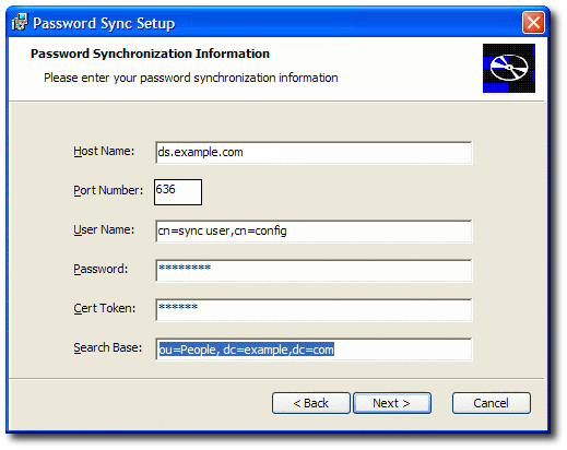 12 3  Steps for Configuring Windows Sync - Red Hat Customer