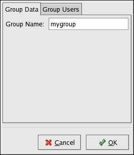 Group Properties