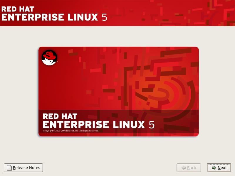 red hat enterprise linux 5.0 free download