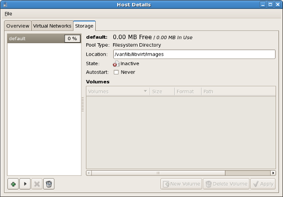 22 4  Migrating with virt-manager Red Hat Enterprise Linux 5