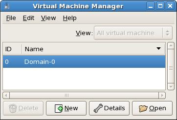 Отображение идентификаторов доменов