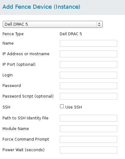 4 6  Dell Drac 5 Red Hat Enterprise Linux 6 | Red Hat