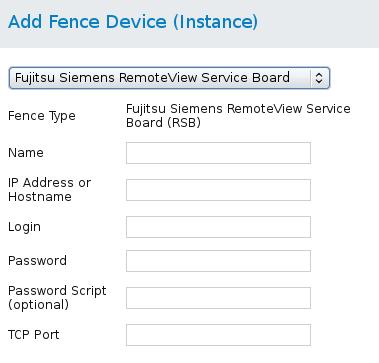 Fujitsu-Siemens RSB