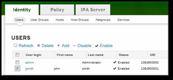9 3  Managing Public SSH Keys for Users Red Hat Enterprise