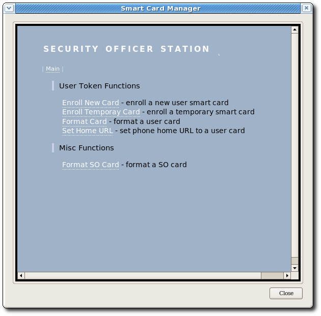 Managing Single Sign-On and Smart Cards Red Hat Enterprise