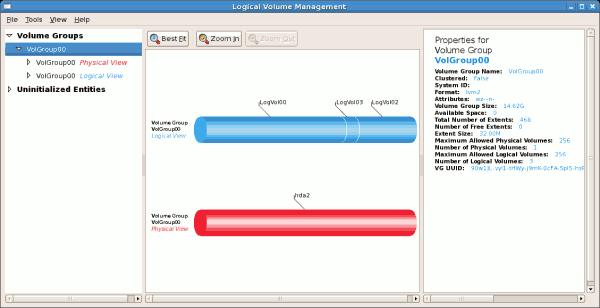Storage Administration Guide Red Hat Enterprise Linux 6