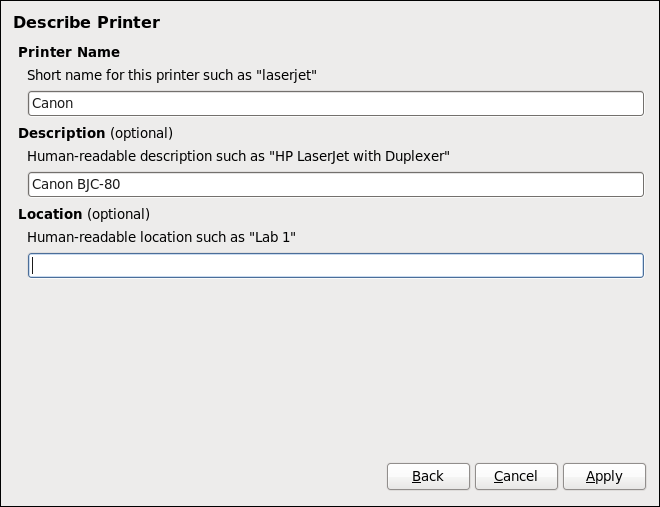 16 3  Print Settings Red Hat Enterprise Linux 7 | Red Hat