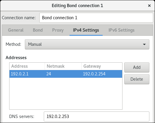 Configuring and managing networking - Red Hat Customer Portal