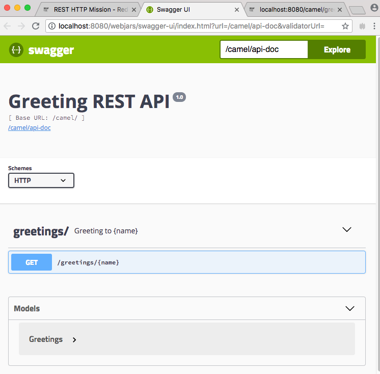 Deploying into Spring Boot - Red Hat Customer Portal