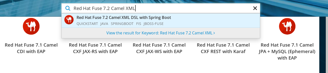Fuse on OpenShift Guide Red Hat Fuse 7 2 | Red Hat Customer