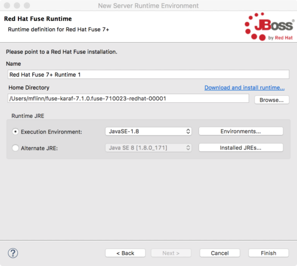 Tooling User Guide - Red Hat Customer Portal
