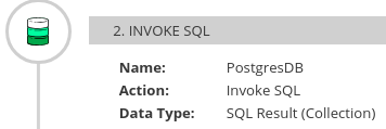 Data Type: SQL Result (Collection)