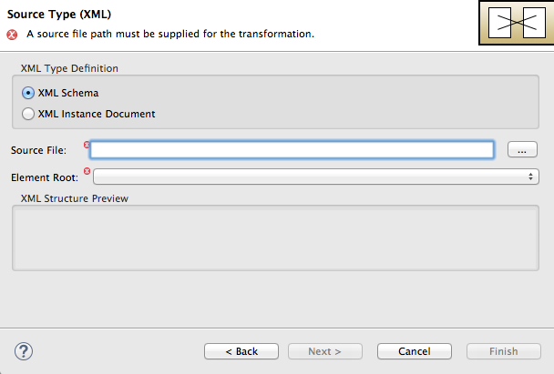 Chapter 9  Getting Started with Data Transformation Red Hat