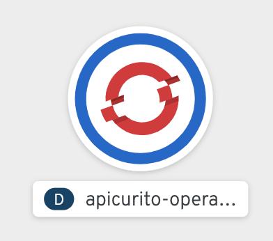 API Designer operator
