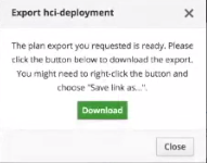 RH OSP Director Export Plan Download mod