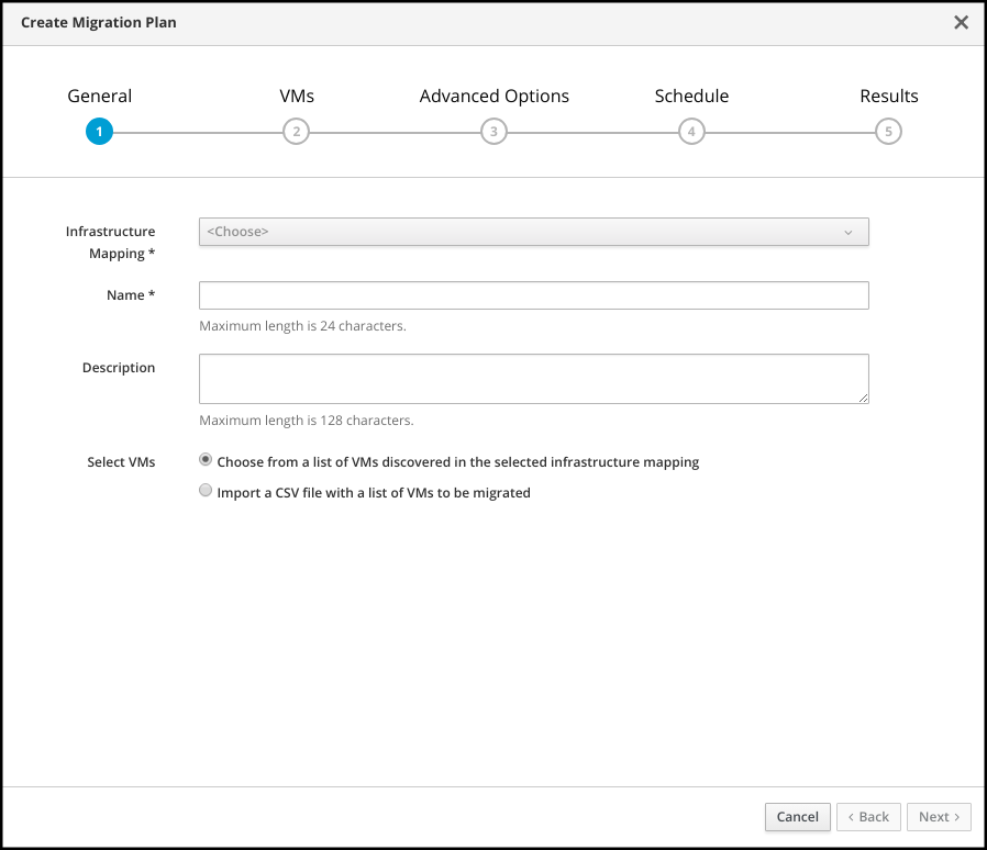 Infrastructure Migration Solution Guide - Red Hat Customer Portal
