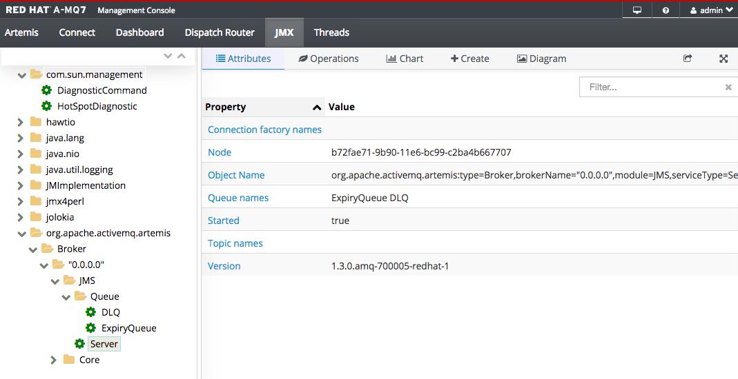 Using A-MQ Broker - Red Hat Customer Portal